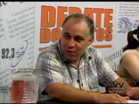 Debate dos Fatos na TV Votorantim ed.41