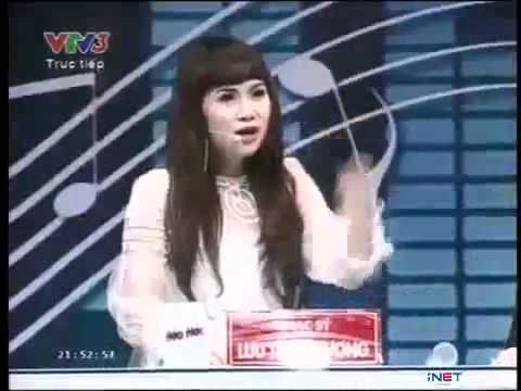 Cặp đôi hoàn hảo 2013 – Phan Đinh Tùng & Cát Phượng quá đỉnh