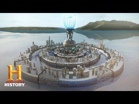 Ancient Aliens: Forgotten Kingdoms (Season 12, Episode 6) | History