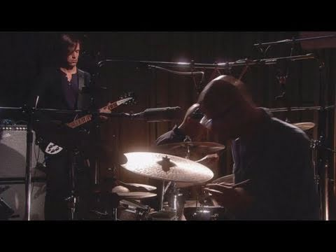 "Video | Radiohead ""Staircase"" (Live from the Basement)"