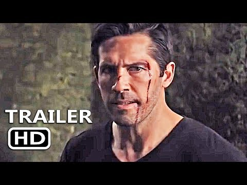ABDUCTION Official Trailer (2019) Scott Adkins Movie