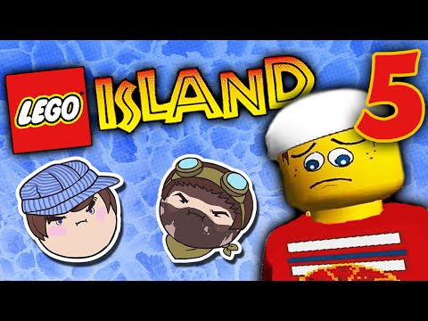 LEGO - Someone's about to put that puke limit to the test... Your conductors are: Ross: http://www.YouTube.com/RubberNinja and Barry the Coal Shoveler: http://www.Twitter.com/Razzadoop.