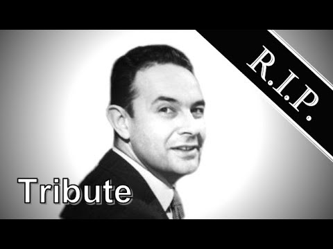 Stanley Donen ● A Simple Tribute