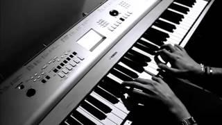 Francis - Coeur de Pirate - Piano Cover