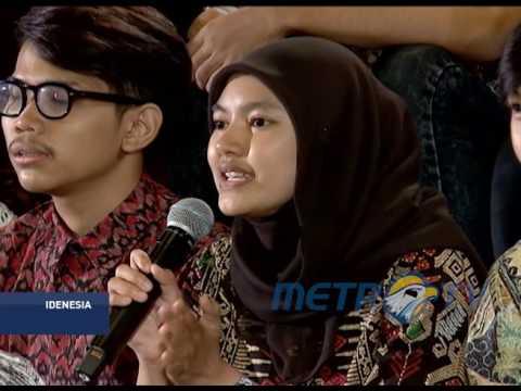 Idenesia Episode Seniman Digital Indonesia Segmen 3
