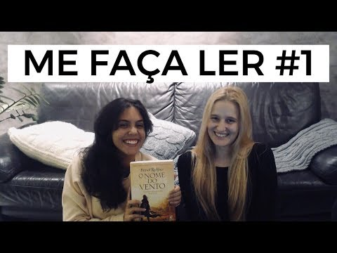 ME FAÇA LER #1 | Laura Brand