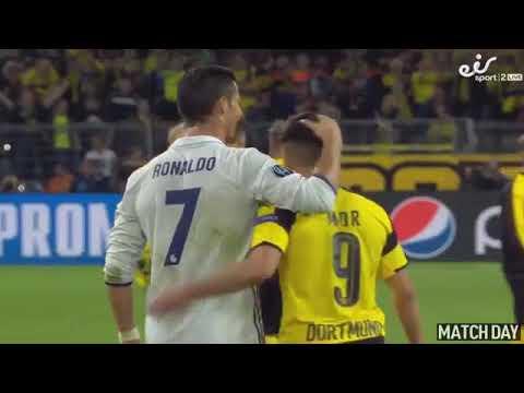 Borussia Dortmund vs Real Madrid 4 4   All Goals & Full Highlights RESUMEN & GOLES Last 2 Matches