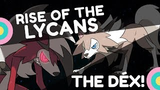 Lycanroc has some obvious werewolf inspirations, but did you know it's also based on an old Hawaiian legend involving curses and cannibalism? Find out all about it!Join The Dex! Research Institute ►► http://bit.ly/thedexsubFind out which Pokemon we did trivia and strategy for on this week's The Dex! ►► http://bit.ly/thedexConnect With The Dex!Alex's Twitter ►► https://twitter.com/facianeaPokeKellz's Twitter ►► https://twitter.com/pokekellzFacebook ►► https://www.facebook.com/TheNationalDexOfficial Discord ►► http://bit.ly/dexdiscordAdditional writing, filming, and post-production by Jimmy Beliakoff and Leah Mitchikoff.Buy Dex Stuff! ►► http://theyetee.com/thedexMore Great Shows About Pokemon!The Dex! Podcast ►► http://bit.ly/thedexpodThe Dex! Sun and Moon PSA's ►► http://bit.ly/thedexpsasThe Dex! VS ►► http://bit.ly/thedexvs