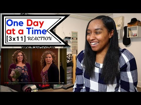 "One Day at a Time Season 3 Episode 11 ""A Penny and a Nicole"" [Reaction]"