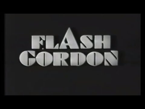 Flash Gordon TV Series 50s Episode Nine~~The Brain Machine