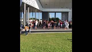 SALSA in the Park, Broadwater Parklands, Southport, Australia 2018