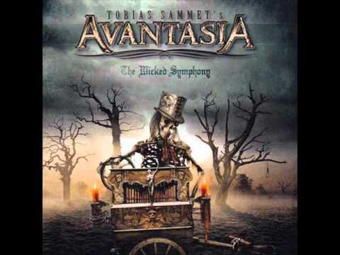 Avantasia - The Wicked Symphony - The Wicked Symphony with lyrics by Seba 1641
