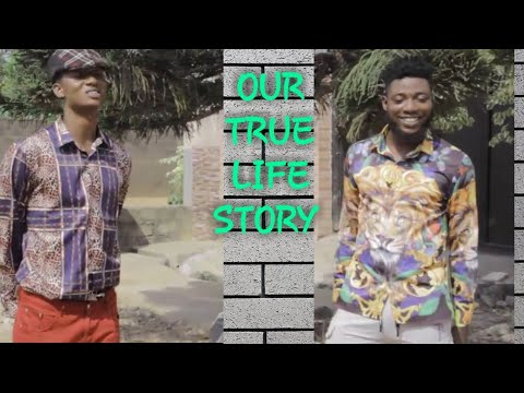 TRUE LIFE STORY OF THESPIAN NOZY and KASTROPEE of REAL HOUSE OF COMEDY