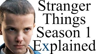 Will Eleven come back? What's the Demogorgon? How does the Upside Down work? What's Hopper up to? What's up with the 'bad men'? What'll happen in Stranger Things Season Two?Subscribe: http://bit.ly/1NtFJufFacebook: https://www.facebook.com/pages/Alt-Shift-X/300119650155615Twitter: https://twitter.com/AltShiftXTumblr: http://altshiftx.tumblr.com/Patreon: https://www.patreon.com/AltShiftXCreated with Adobe After Effects and a Blue Yeti USB microphone.Art by Lance Schibi: http://www.lanceschibi.com/Images and video from Stranger Things are the property of their creators, used here under fair use.References / further reading:http://www.hollywoodreporter.com/live-feed/stranger-things-season-2-cast-938431http://www.telegraph.co.uk/on-demand/0/stranger-things-season-2-plot-rumours-casting-news-and-spoilers/http://www.vox.com/2016/9/7/12771886/stranger-things-season-2-what-we-knowhttp://www.ew.com/article/2016/08/31/stranger-things-season-2-details-duffer-brothershttp://www.mirror.co.uk/tv/tv-news/stranger-things-season-two-rumours-8595968https://www.reddit.com/r/StrangerThings/comments/4v404p/spoilers_ch_38_the_newspaper_clippings_from/https://www.reddit.com/r/StrangerThings/comments/4t85za/spoiler_the_significant_foreshadowing_of_xmen_134/https://www.reddit.com/r/StrangerThings/comments/50h7w6/9_episodes_titles_theories_for_their_meaning/https://www.reddit.com/r/StrangerThings/comments/4vtvbq/i_am_david_harbour_i_play_jim_hopper_in_stanger/Thanks to the following Patrons: Jason A. Diegmueller, Reverend Xandria, @MrFifaSA, Cameron Weiss, @Vineyarddawg, Zachary Antin, Eric Louis-Dreyfus, Jason Pan, Jason Rattray, Cynbobby Joe, Kate Lyons, Ryan Steele, Michael Appell, Matthew Elisha Williams, Otter, David Howe, Fallon Mail, Cregg Riley, Sean Ludtke, Todd Marcus, Chris Cole, Moiraine Sedai, Jake Burling, Chris Amolsch, Fred Petty