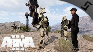 ArmA 3 Star Wars Playlist: https://www.youtube.com/playlist?list=PLCtTx6yW6Du90VOhqC... I have so much...