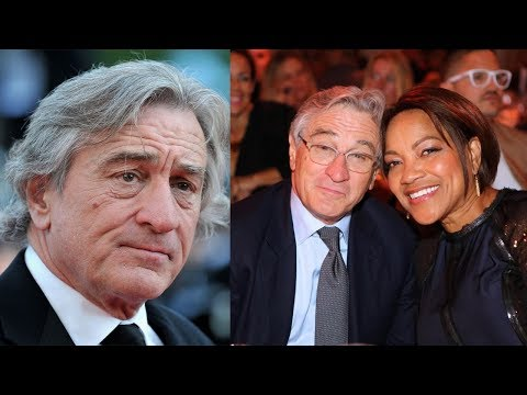 After 20 Years Of Married Life, Robert De Niro Has Confirmed Some Very S.ad News