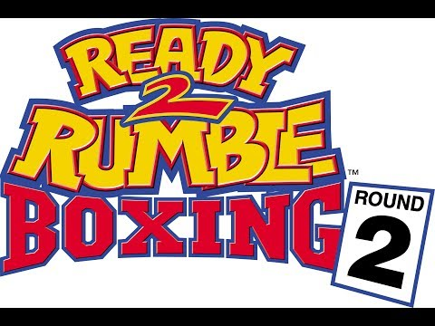 ready 2 rumble boxing round 2 dreamcast download