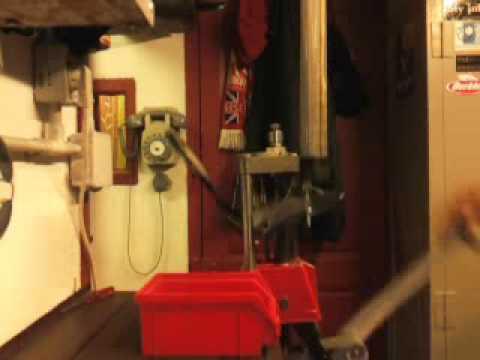 comment nettoyer logement amorce