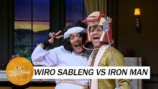 Video Waduh Begini Kelakuan Asli Wiro Sableng MP3, 3GP, MP4, WEBM, AVI, FLV Oktober 2018