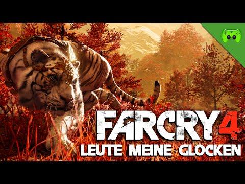 FAR CRY 4 # 36  - Leute meine Glocken «» Let's Play Far Cry 4 | HD 60 FPS Gameplay