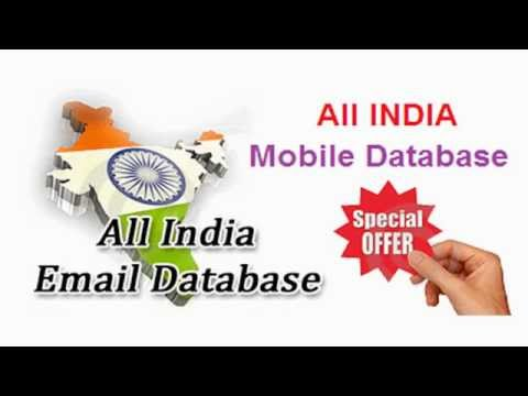 Bulk SMS Mobile Number Database in Coimbatore - Net World