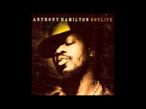 Anthony Hamilton & Sunshine Anderson - Last Night