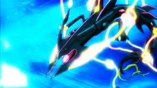 Pokemon The Movie XY 2015 Trailer