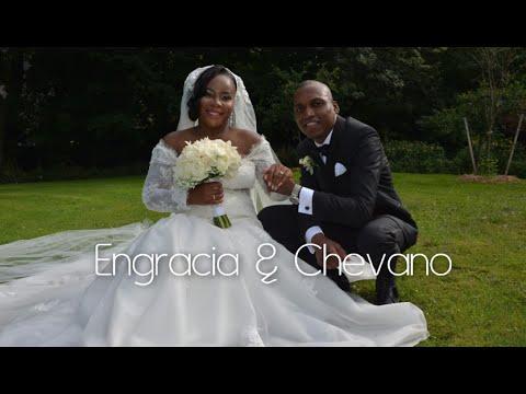 DVX: ENGRACIA & CHEVANO CONGOLESE WEEDING (Toronto, Ontario)