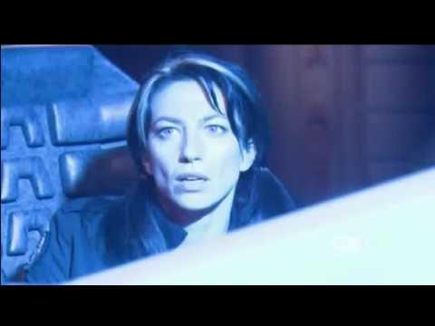 Stargate SG-1 - Vala Destroys A Supergate (Season 9 Ep. 6)