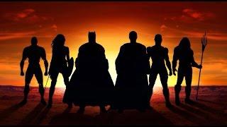 Video Justice League Intro - Movie Version MP3, 3GP, MP4, WEBM, AVI, FLV Januari 2018