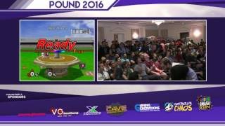 Nintendude plays the Home Run Contest (Pound 2016 Highlight)