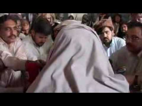Pakistan's Role in the so-called 'war on terror'On the Front Line Episode1 Part 5 of 8