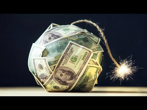 The US Dollar Is Losing Value - Do This Now
