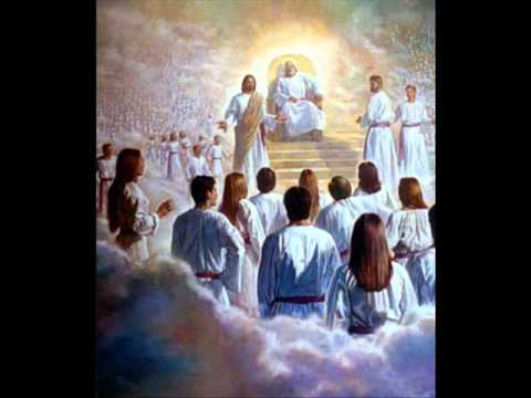 Kat Kerr Heaven Part 54