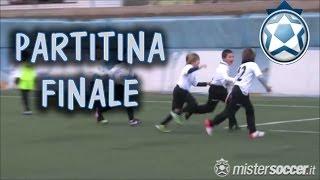 Allenamento Piccoli Amici - 05 - Partitina finale