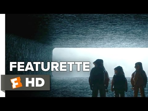 Arrival (Featurette 'Denis Villeneuve')