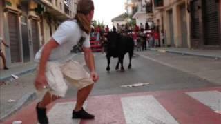 El Puig Spain  City pictures : Bullrun September 2008 El Puig Spain