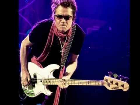 stevie salas - Glenn Hughes Stevie Salas Matt Sorum in Album
