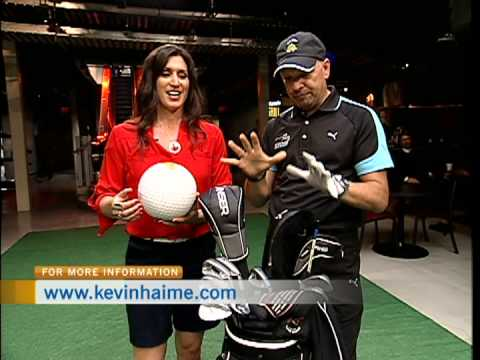 Kevin Haime Golf School