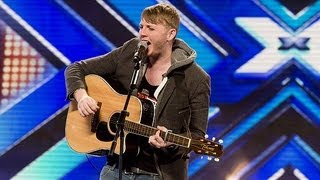Video James Arthur's audition - Tulisa's Young - The X Factor UK 2012 MP3, 3GP, MP4, WEBM, AVI, FLV Januari 2018