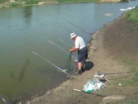 рыбалка в новотроицком донецкой области