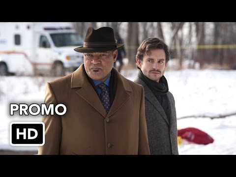 Hannibal 2.09 (Preview)
