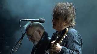 The Cure - Live @ Пикник Афиши, Moscow 03.08.2019 (Full Show)