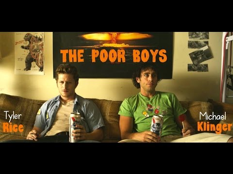 The Poor Boys (2017)  - Full Movie HD {COMEDY}