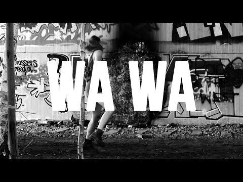Sam Collins - Wa Wa (Official Video)