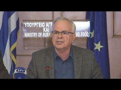 Β. Αποστόλου: Στρατηγική επιλογή η ανάπτυξη της βιολογικής καλλιέργειας