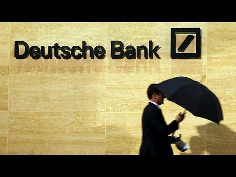 Deutsche Bank: σταμάτησε η κατρακύλα, λίγο πριν τον γκρεμό – corporate