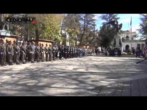 4 novembre: giornata delle Forze Armate