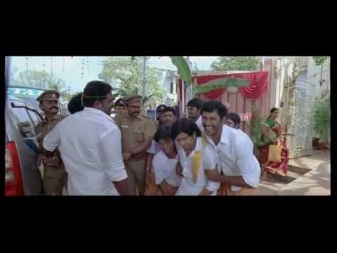 Pattathu Yaanai Movie Bloopers