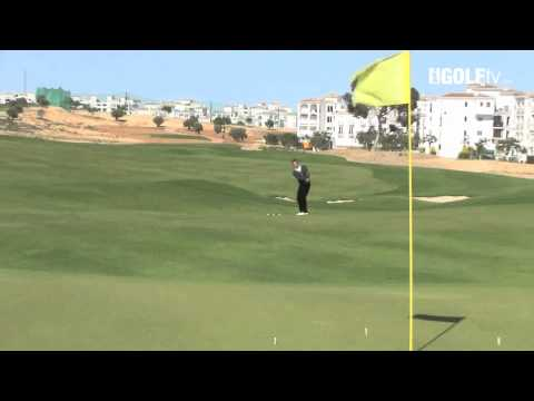 Golf Tips tv: 40 Yard Pitching Drill